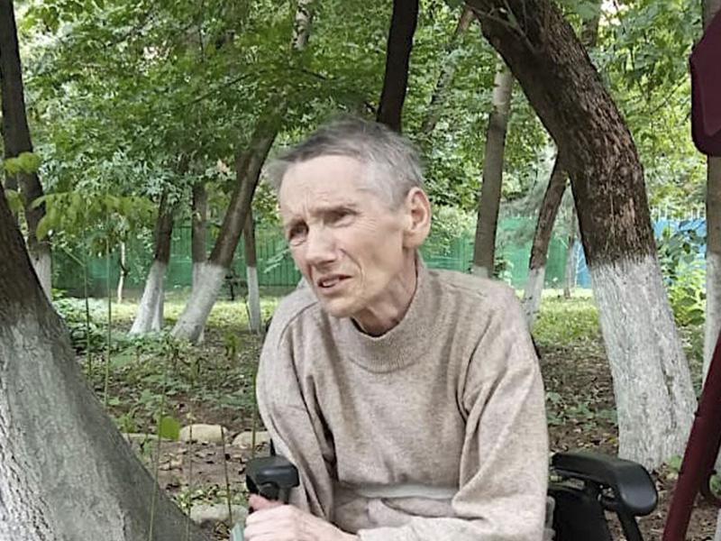 Заставка для - Горлова Вера Васильевна